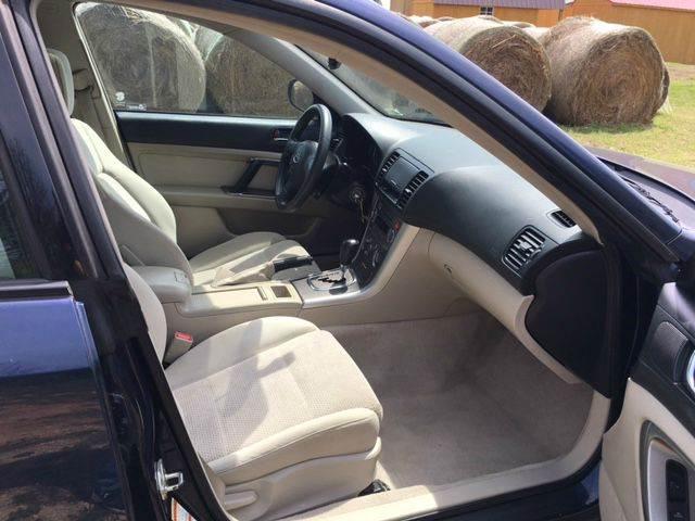 2006 Subaru Legacy AWD 2.5i Limited 4dr Sedan - Republic MO
