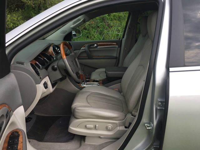 2010 Buick Enclave CXL 4dr Crossover w/1XL - Republic MO