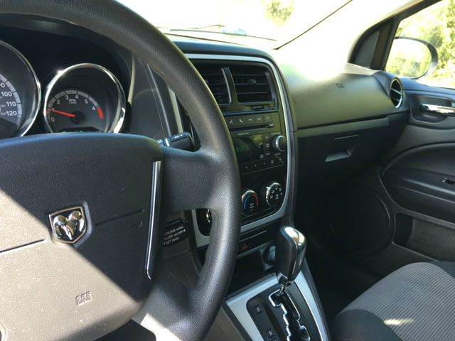 2011 Dodge Caliber Heat 4dr Wagon - Republic MO