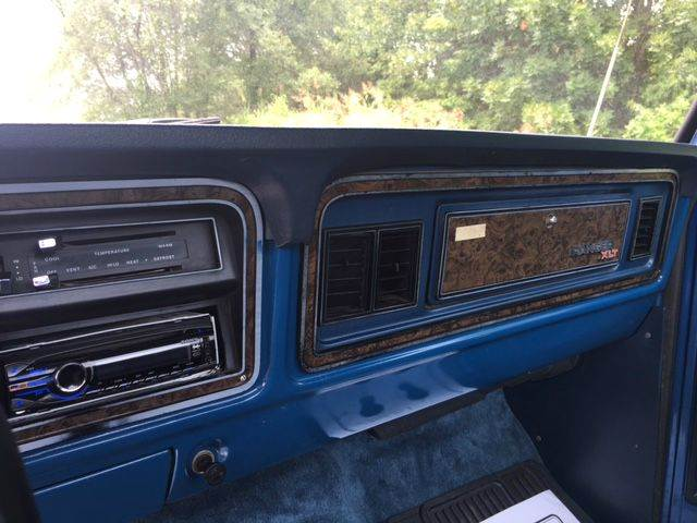 1978 Ford F-100  - Republic MO