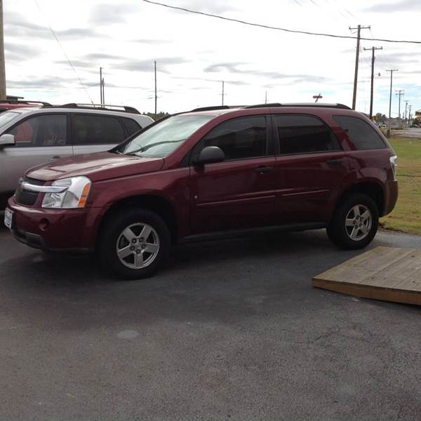 Chevrolet Equinox Suv: Chevrolet Equinox For Sale In Republic, MO