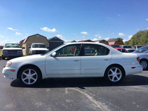 2003 Infiniti I35 for sale in Republic, MO