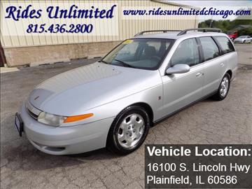 2002 Saturn L-Series for sale in Crest Hill, IL