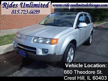2005 Saturn Vue for sale in Crest Hill, IL