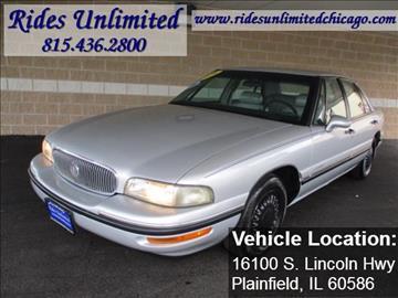 1999 Buick LeSabre for sale in Crest Hill, IL