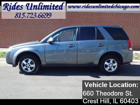 2007 Saturn Vue for sale in Crest Hill, IL
