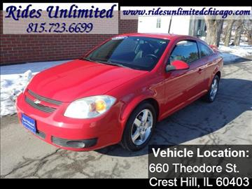 2005 Chevrolet Cobalt for sale in Crest Hill, IL