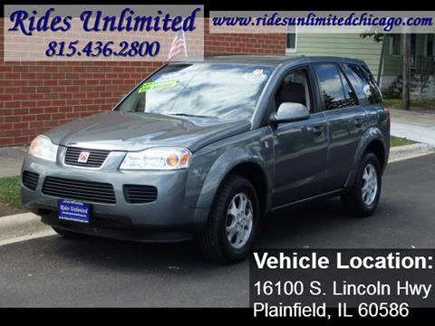 2006 Saturn Vue for sale in Crest Hill, IL