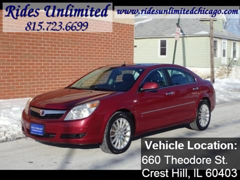 2007 Saturn Aura for sale in Crest Hill, IL