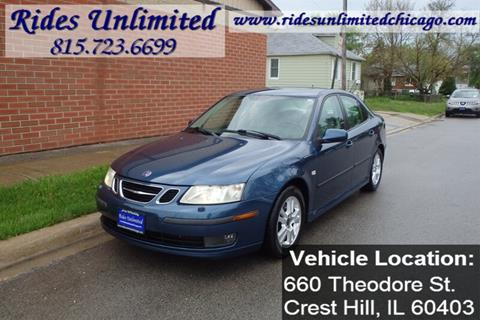 2006 Saab 9-3 for sale in Crest Hill, IL
