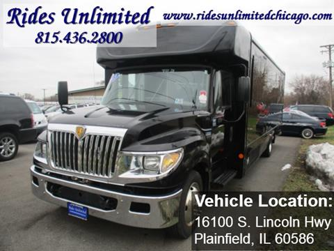 2013 IC Bus AC Series for sale in Crest Hill, IL