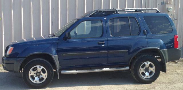 2001 nissan xterra xe 2wd in dallas tx car mex auto brokers. Black Bedroom Furniture Sets. Home Design Ideas
