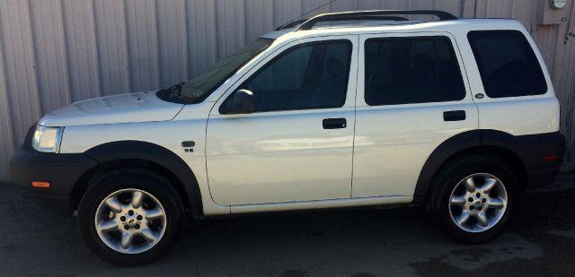 2003 Land Rover Freelander SE In DALLAS TX - CAR MEX AUTO BROKERS