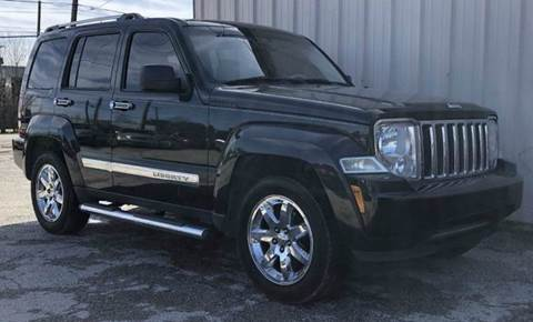 2008 Jeep Liberty for sale in Dallas, TX