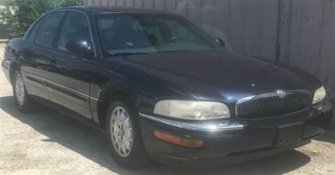 1999 Buick Park Avenue for sale in Dallas, TX
