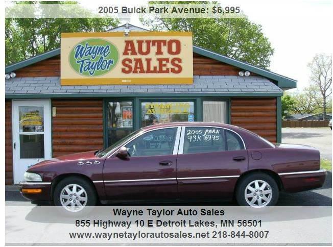 Used Car Dealerships In Detroit Lakes Mn
