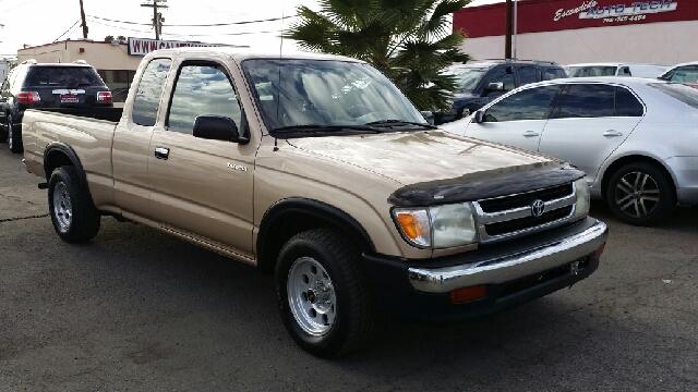 Used 1999 Toyota Tacoma for sale - Carsforsale.com