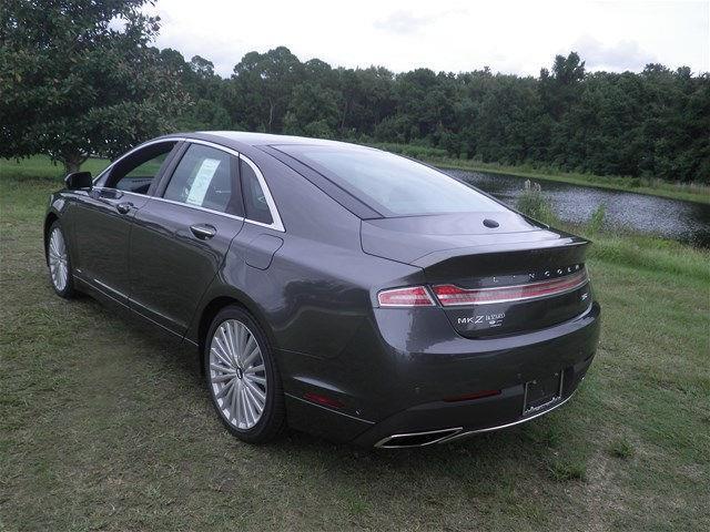 2017 Lincoln Mkz Reserve 4dr Sedan In Saint Augustine FL - Bozard Ford Lincoln Mercury