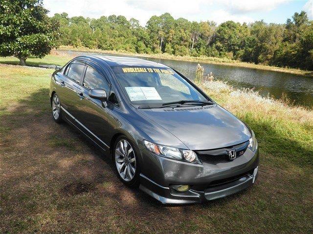 Honda for sale in saint augustine fl for Honda florida ave