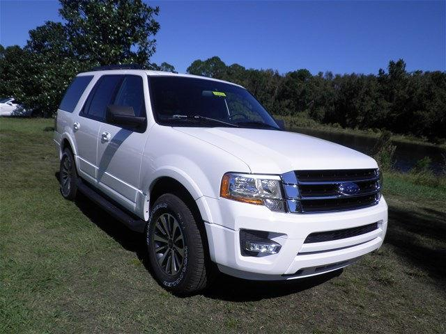 2017 Ford Expedition Suv Xlt 4dr 4x2 Photo 15 2017