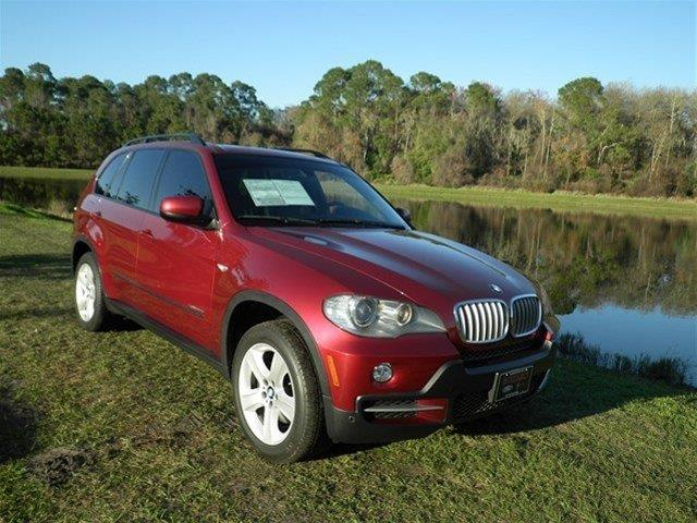 used 2009 bmw x5 xdrive35d in saint augustine fl at bozard ford lincoln. Black Bedroom Furniture Sets. Home Design Ideas
