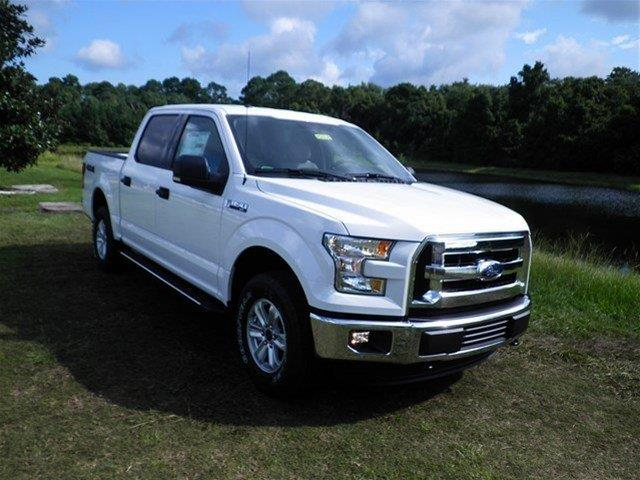2015 ford f 150 xlt 4x4 4dr supercrew styleside 5 5 ft sb in saint. Cars Review. Best American Auto & Cars Review