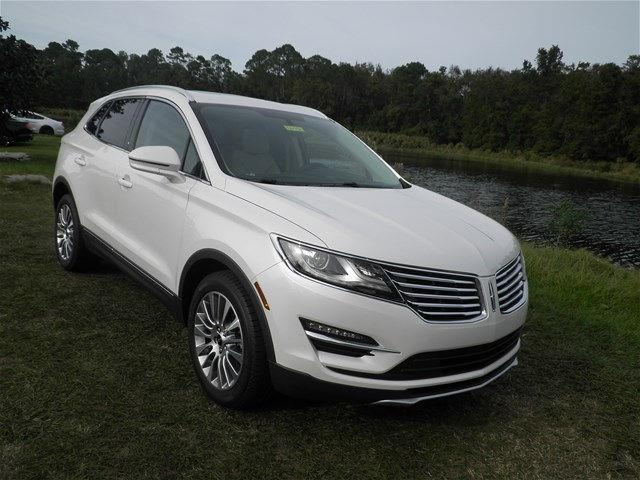 2017 lincoln mkc reserve 4dr suv in saint augustine fl bozard ford lincoln mercury. Black Bedroom Furniture Sets. Home Design Ideas