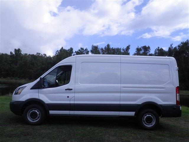 2017 ford transit cargo 250 3dr lwb medium roof cargo van w sliding passenger side door in saint. Black Bedroom Furniture Sets. Home Design Ideas