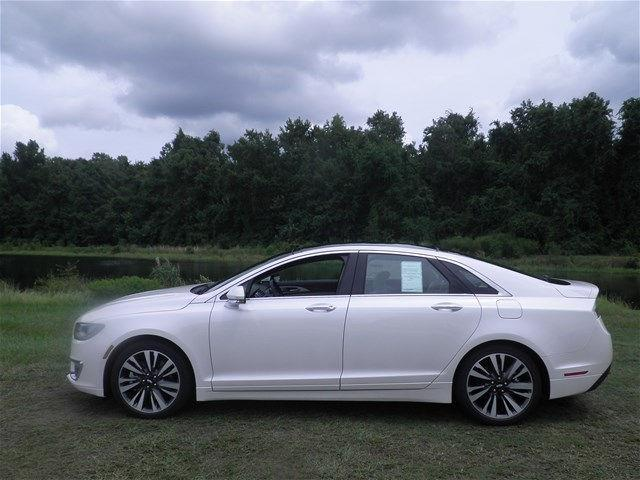 2017 Lincoln Mkz Select 4dr Sedan In Saint Augustine FL - Bozard Ford Lincoln Mercury