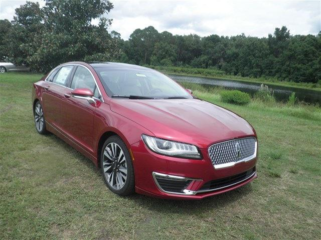 2017 lincoln mkz select 4dr sedan in saint augustine fl bozard ford lincoln mercury. Black Bedroom Furniture Sets. Home Design Ideas