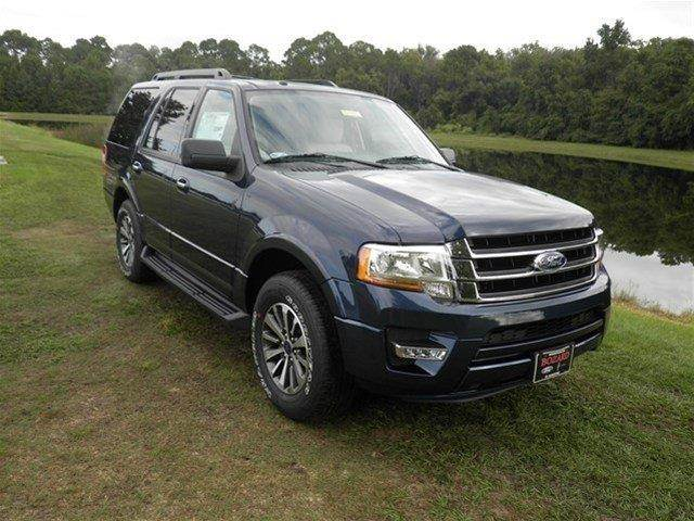 2015 ford expedition xlt 4x2 4dr suv for sale in saint augustine elkton hastings bozard ford. Black Bedroom Furniture Sets. Home Design Ideas