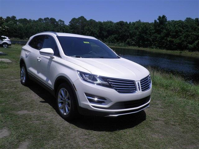2017 lincoln mkc select 4dr suv in saint augustine fl bozard ford lincoln mercury. Black Bedroom Furniture Sets. Home Design Ideas