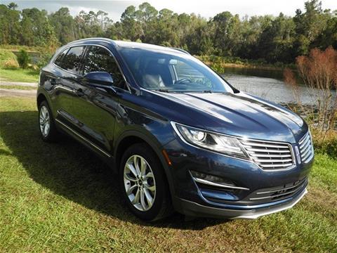 2016 Lincoln MKC for sale in Saint Augustine, FL