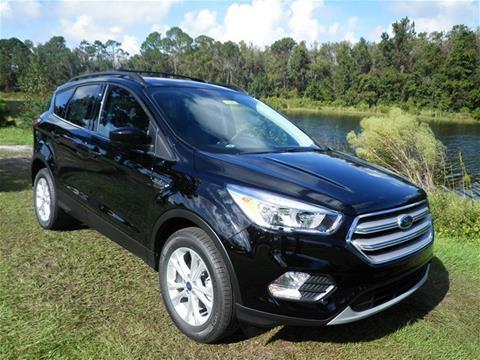 2018 Ford Escape for sale in Saint Augustine, FL