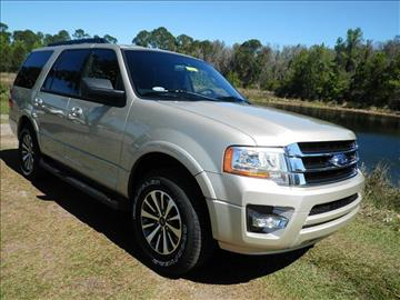 2017 Ford Expedition for sale in Saint Augustine, FL