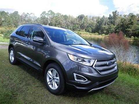 2017 Ford Edge for sale in Saint Augustine, FL