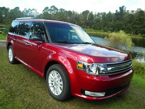 2018 Ford Flex for sale in Saint Augustine, FL
