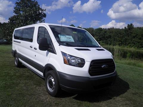 2017 Ford Transit Wagon for sale in Saint Augustine, FL