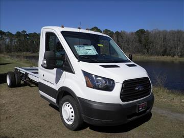 Ford Transit Cutaway For Sale Wyoming Carsforsale Com