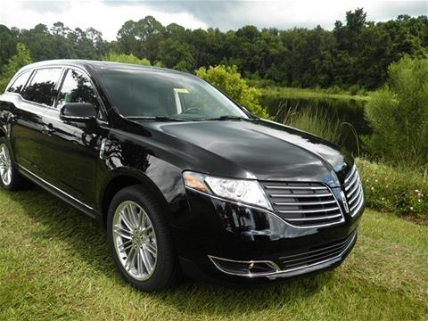 2018 Lincoln MKT for sale in Saint Augustine, FL