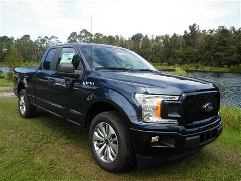 2018 Ford F-150 for sale in Saint Augustine, FL