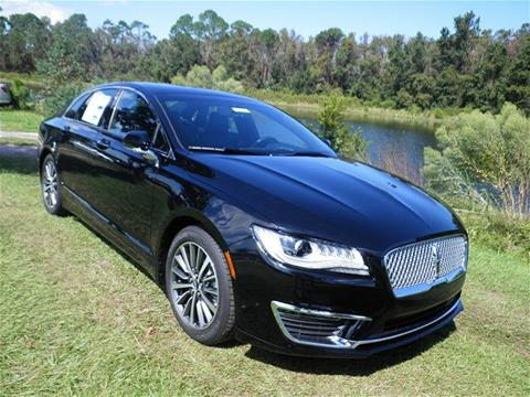 2017 Lincoln MKZ for sale in Saint Augustine, FL