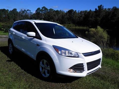 2015 Ford Escape for sale in Saint Augustine, FL