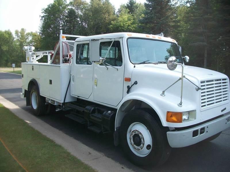1994 International 4900