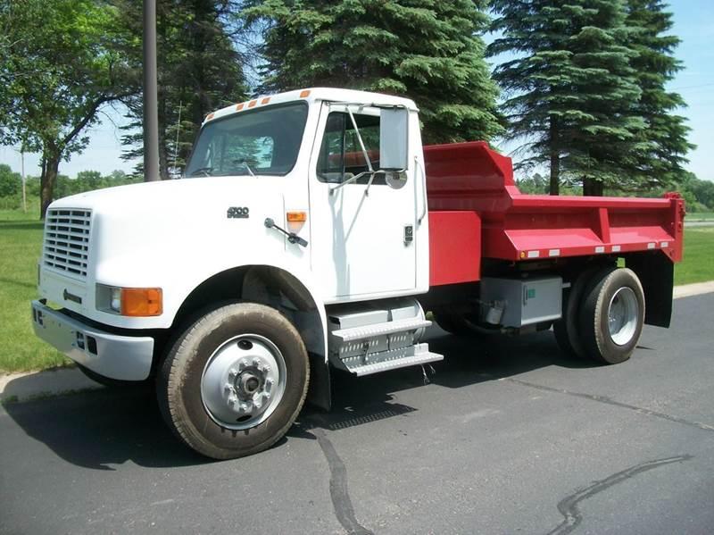 1994 International 4700