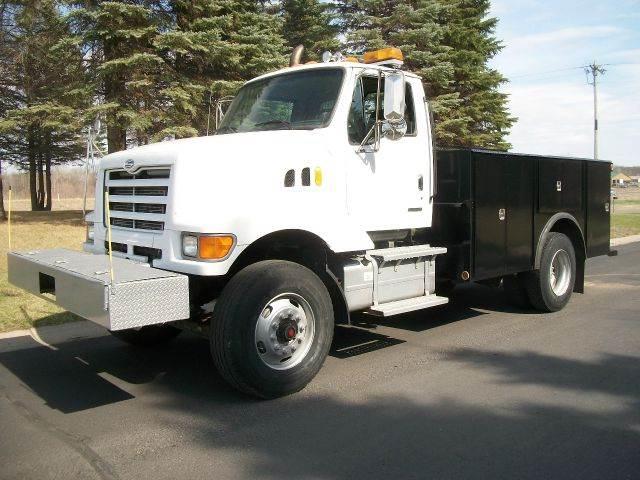 2000 Sterling L8511