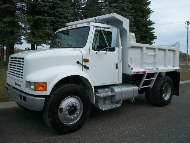 1991 International 4700