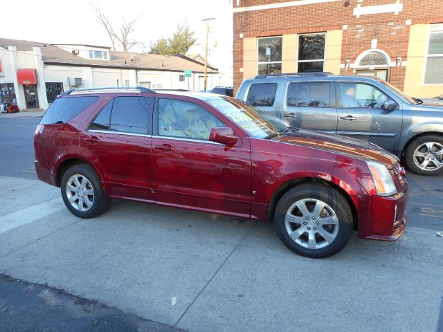 2007 Cadillac SRX for sale in GARFIELD NJ