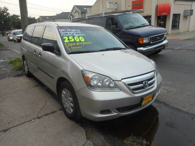 Honda for sale in garfield nj for Honda odyssey for sale nj