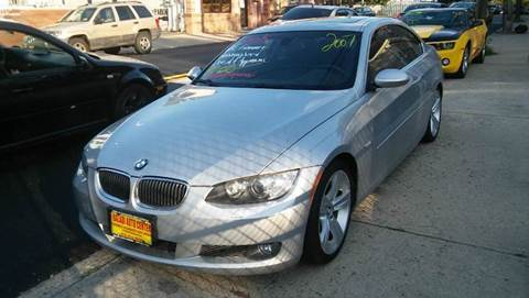 2007 BMW 3 Series for sale in Garfield, NJ
